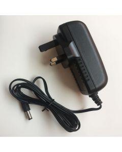 Caricabatterie Adattatore Di Alimentazione Ac / Dc Per Imalent Led Flashlight Ms18 / R90Ts / Ms12 / R90C / Dx80